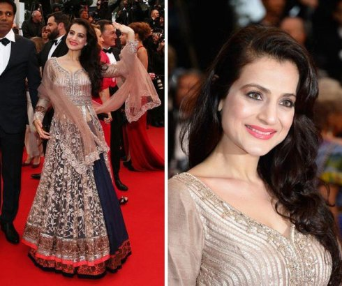 Ameesha-Patel-at-Cannes-2013