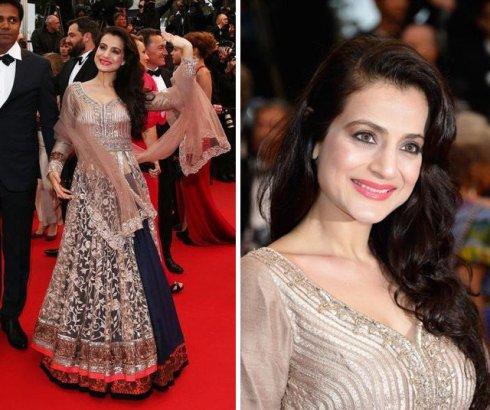 Ameesha-Patel-at-Cannes-2013